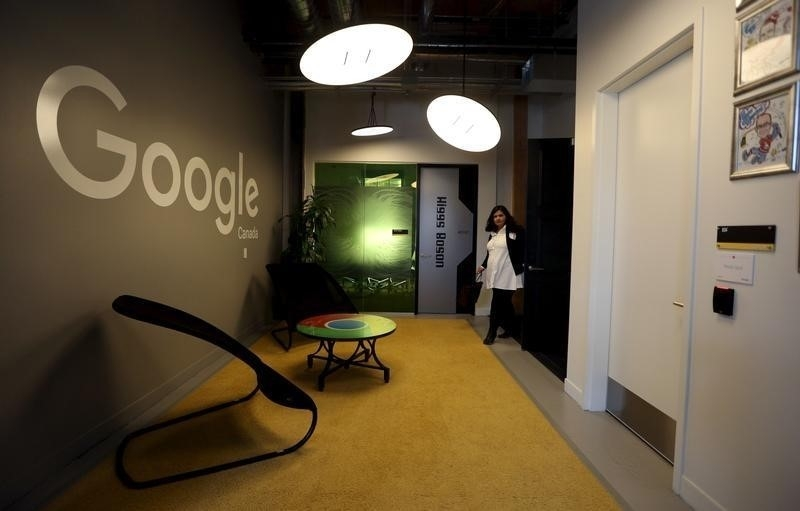Google May Be a Potential Rival for Health Insurance Companies