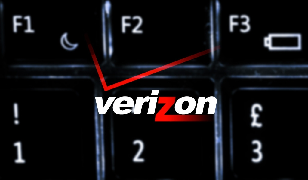 Verizon Anti-Hacking Unit Hacked