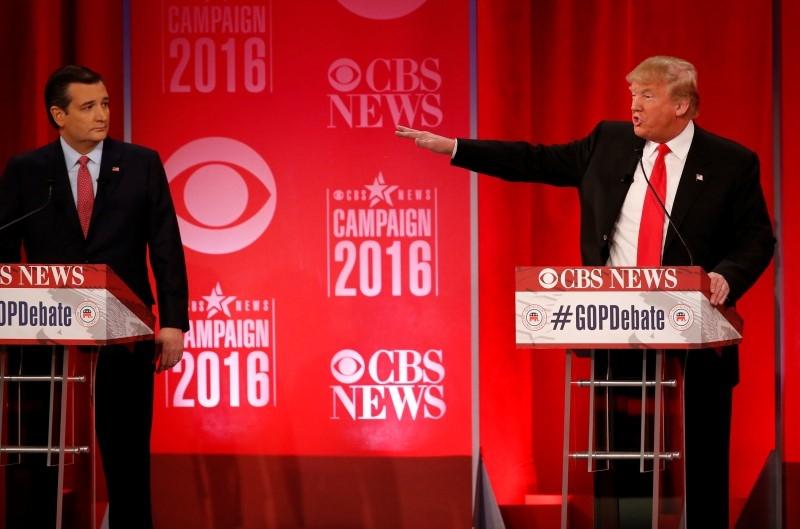 As tensions escalate, Cruz calls Trump a 'sniveling coward'