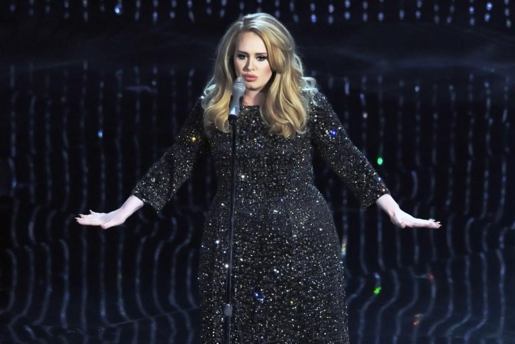 Adele y Sheyla: Un Show de Peso