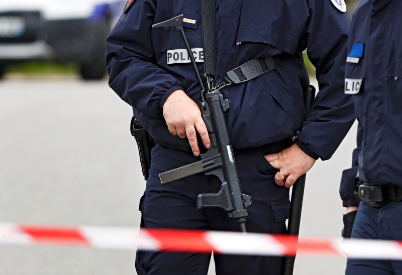 French police couple killed in attack claimed by Islamic State