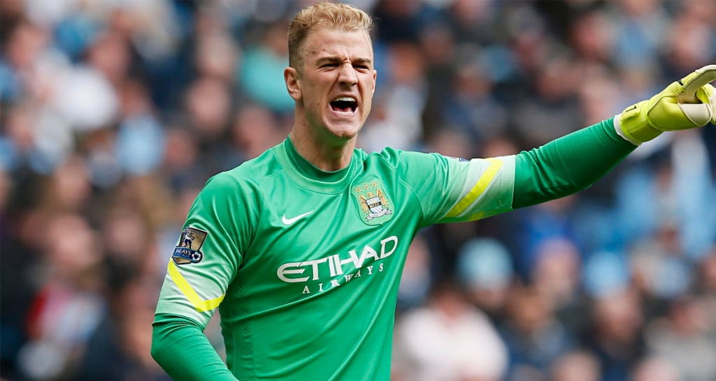 Joe Hart can leave Manchester City, says Guardiola