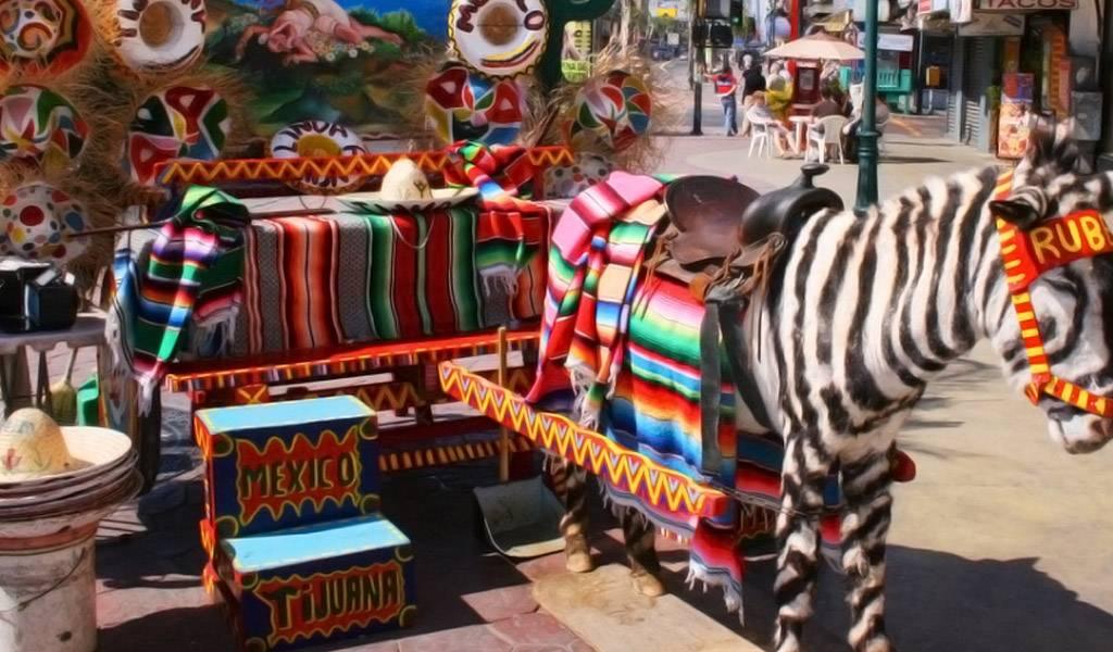 Lugares que debes visitar en la Ciudad del Vicio, Tijuana