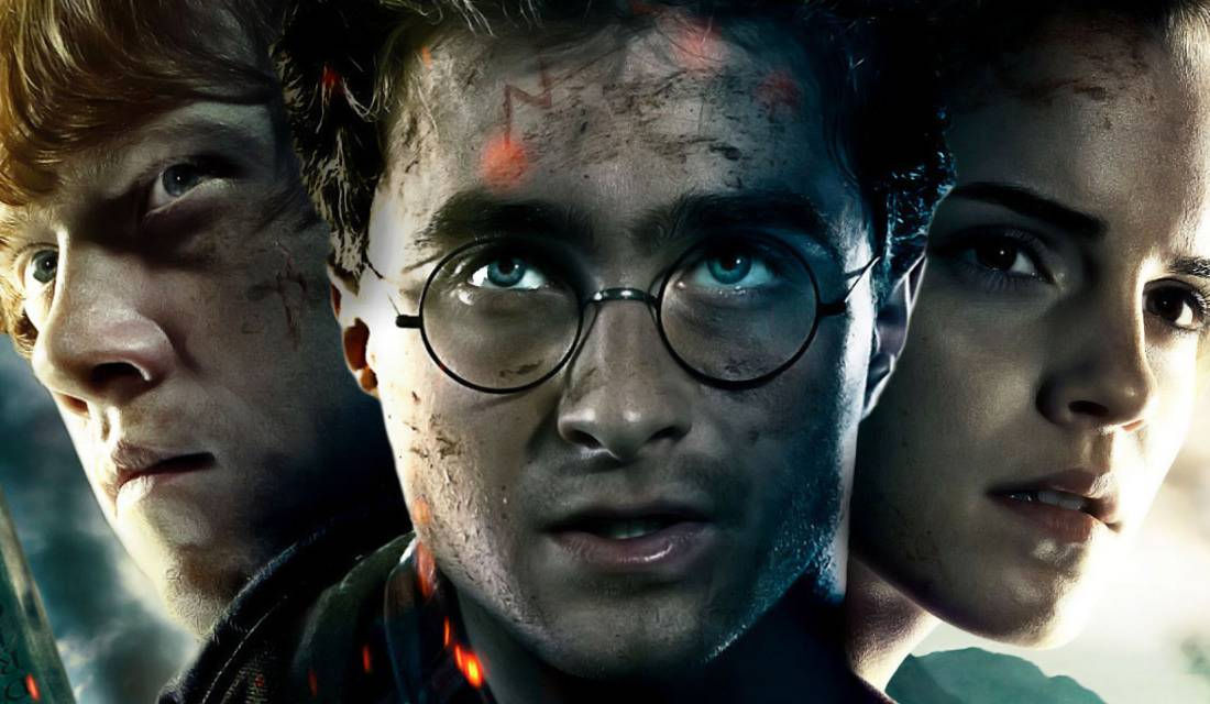 Harry Potter se reestrena en cines