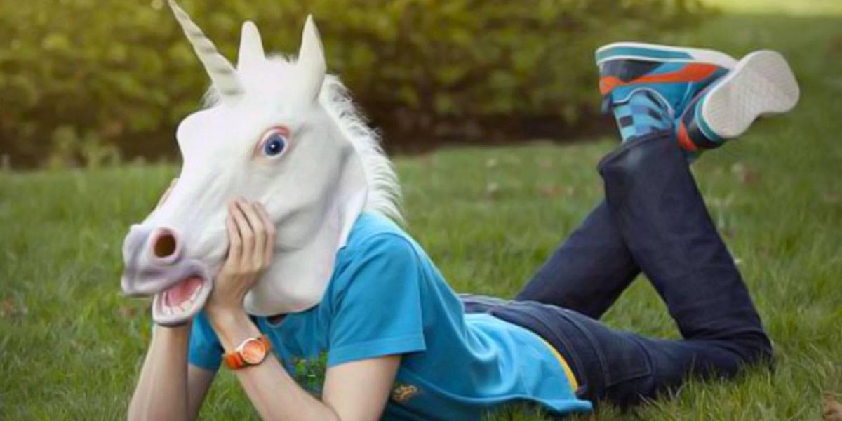 El ensayo del unicornio