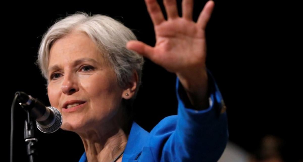 El Partido Verde solicita recuento de votos en Wisconsin
