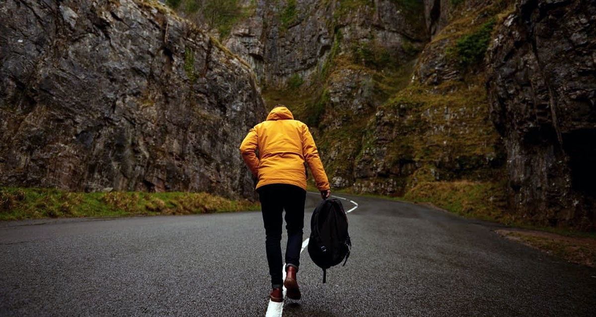 20 cosas que debe saber una mujer independiente que viaja sola!