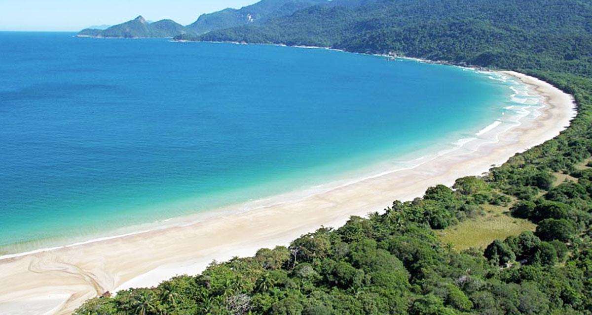 """10 """"tips"""" si vas de vacaciones a Ilha Grande en Brasil"""