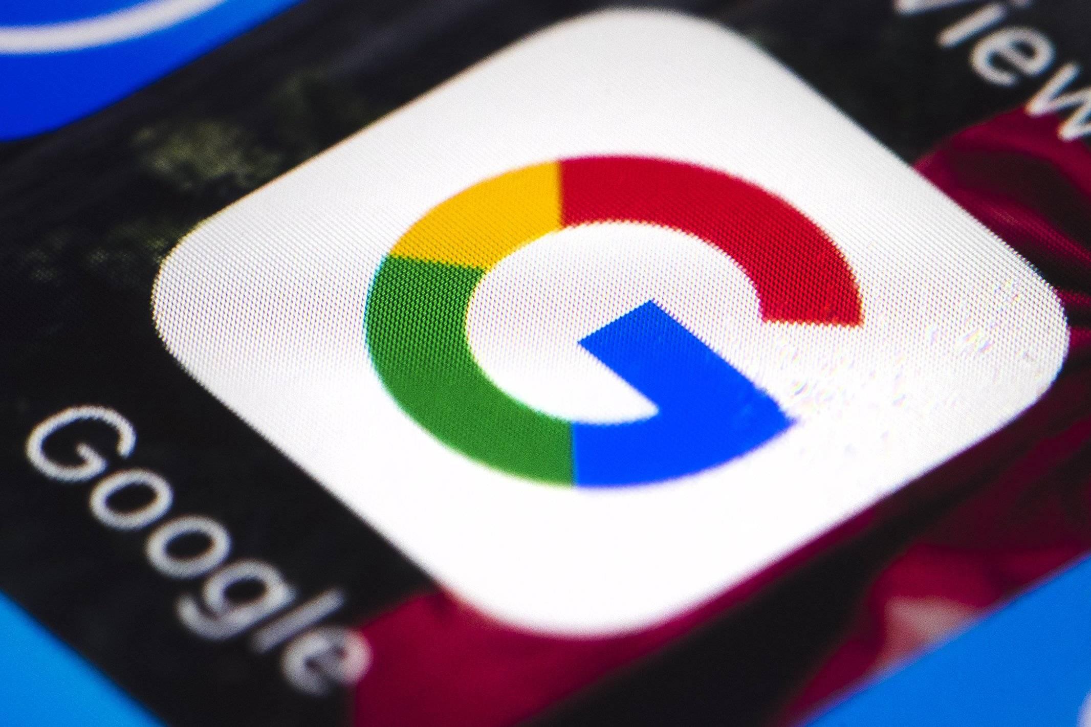 Diario: Google revela anuncios pagados por agentes rusos