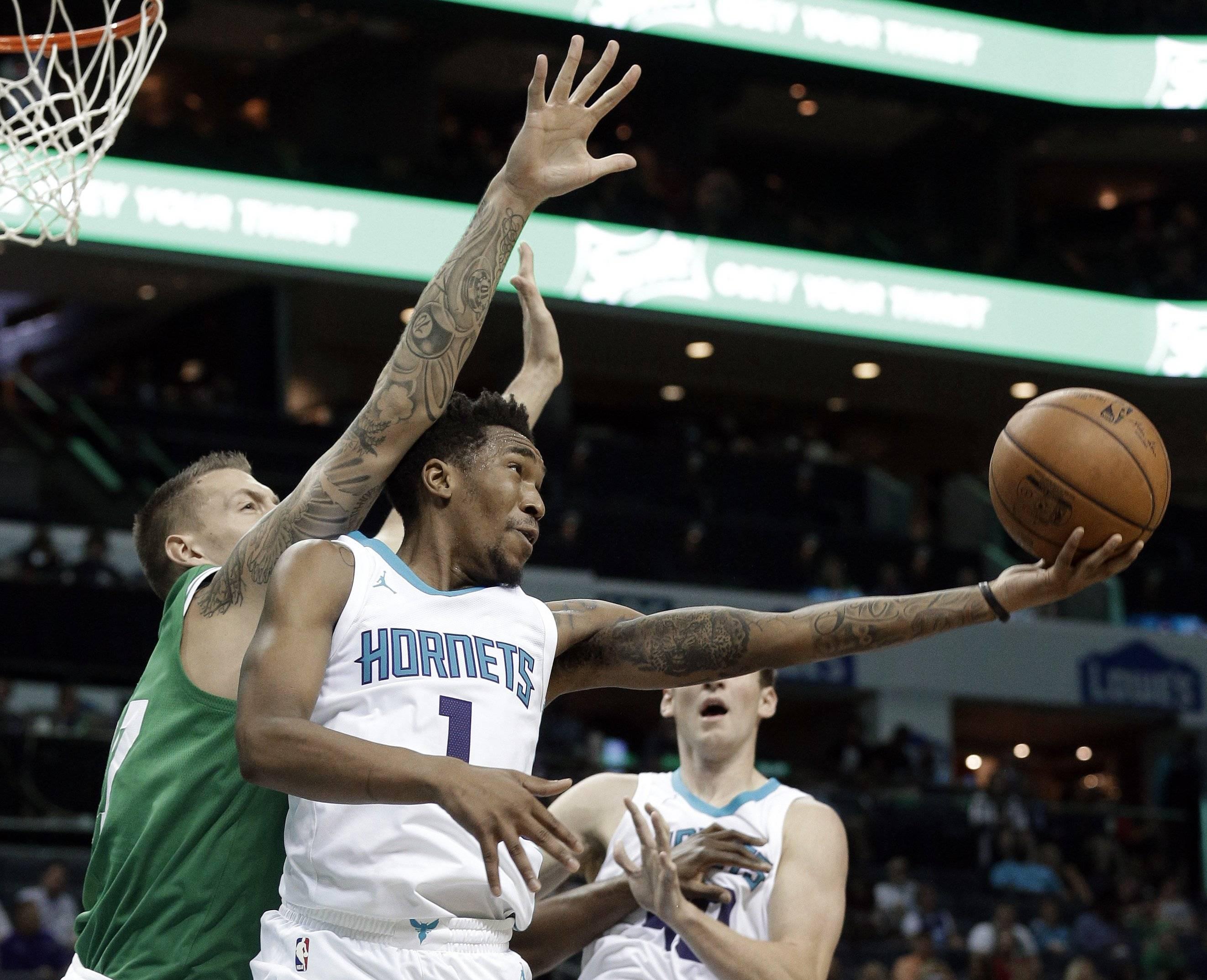 La NBA estrena cambios para acelerar la acción