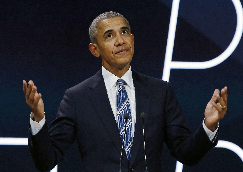 Obama y nuggets de pollo, entre lo más retuiteado de 2017