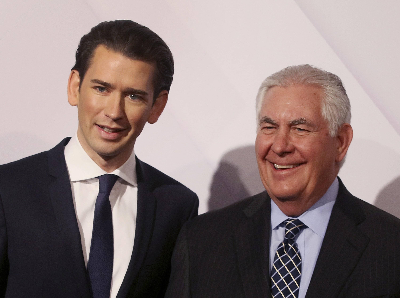 Tillerson: Rusia arma, forma y lucha con rebeldes en Ucrania
