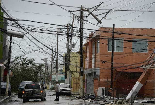Facebook, Google y otros buscan ayudar a Puerto Rico