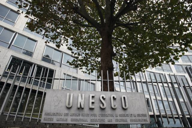 """EEUU se retira de la UNESCO, pide una reforma """"fundamental"""""""