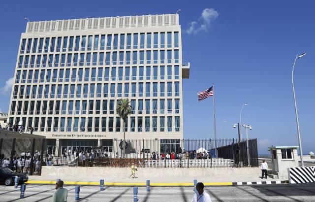 Esto oyeron diplomáticos de EEUU en Cuba