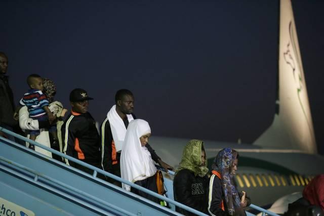 UE demanda a 3 países miembros por las cuotas de refugiados