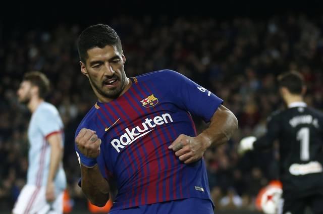 Barsa-Espanyol, Atlético-Sevilla en cuartos de Copa del Rey