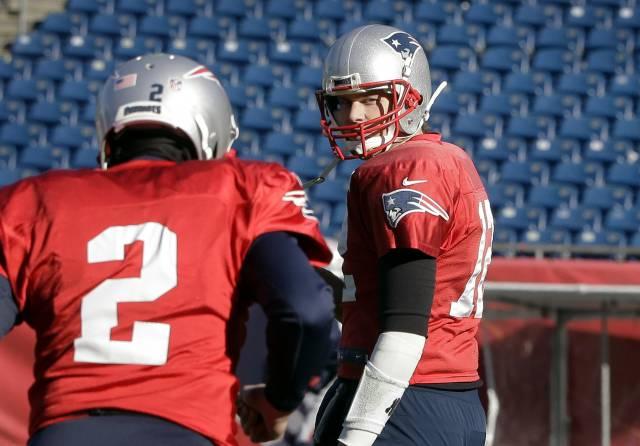 Patriots buscan 7mo boleto consecutivo a la final de la AFC