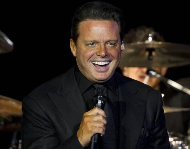 Luis Miguel llega al Hollywood Bowl con ¡México por siempre!