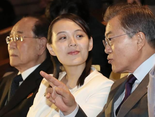 Líder norcoreano, impresionado con bienvenida olímpica