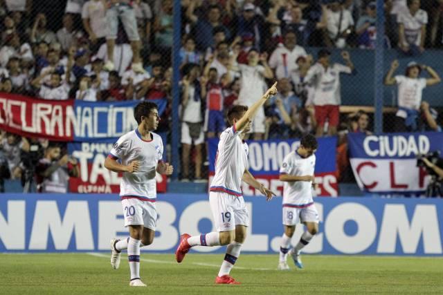 Libertadores: Nacional multado y tres juegos sin su público
