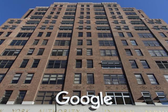 Google busca ampliar su presencia en Nueva York