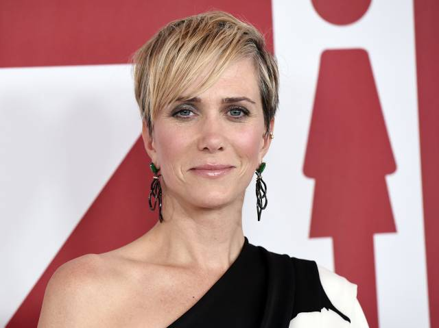 Kristen Wiig será villana Cheetah en secuela de Wonder Woman