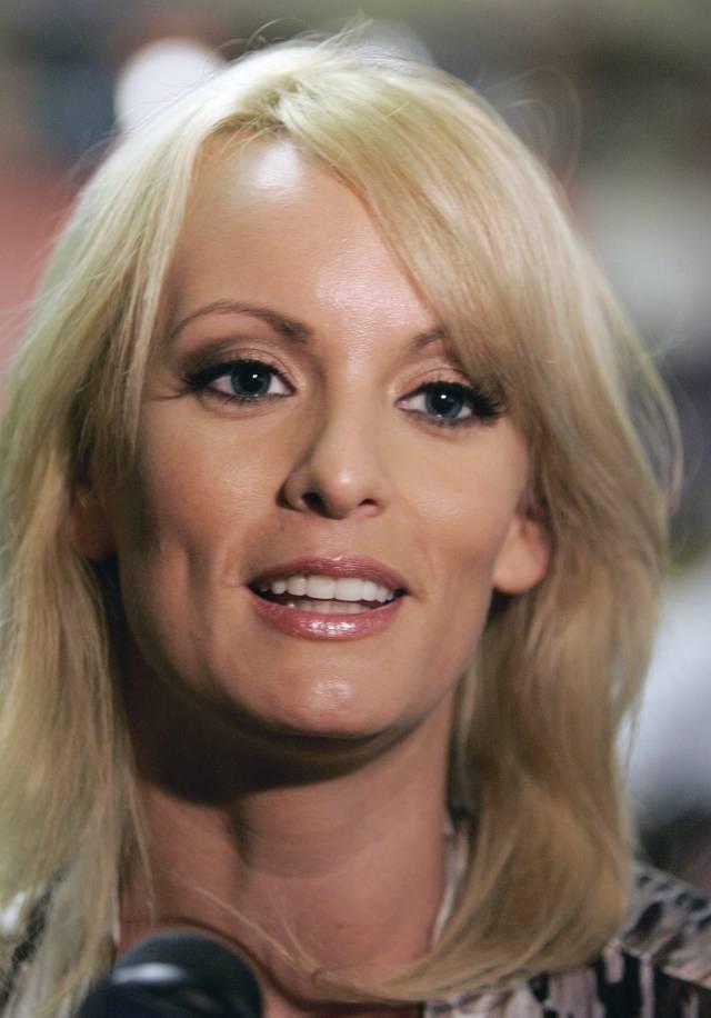 CBS: Aun no podemos transmitir entrevista con estrella porno