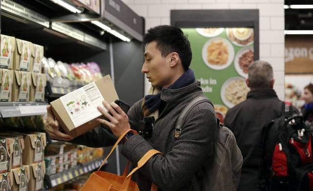 EEUU: Precios al consumidor suben 0,2% en febrero