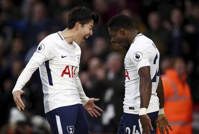 Tottenham se disculpa por comentario sobre mujeres