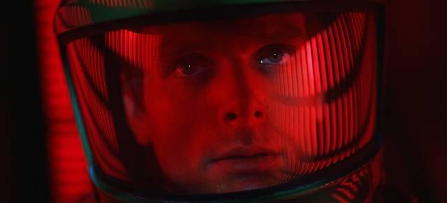 """Nolan estrena copia análoga de """"2001"""" de Kubrick"""