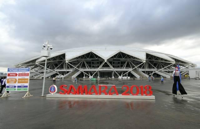 MUNDIAL: Samara, famosa por el Volga y la cerveza soviética
