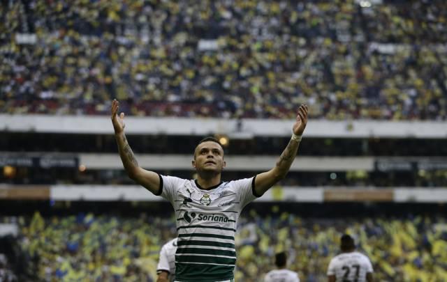 Toluca y Santos dirimen por 3ra ocasión el campeón de México
