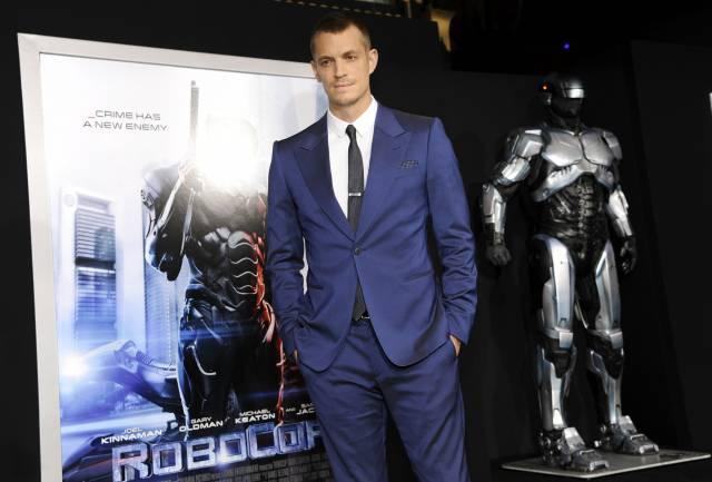 """Neill Blomkamp dirigirá nueva película de """"RoboCop"""""""
