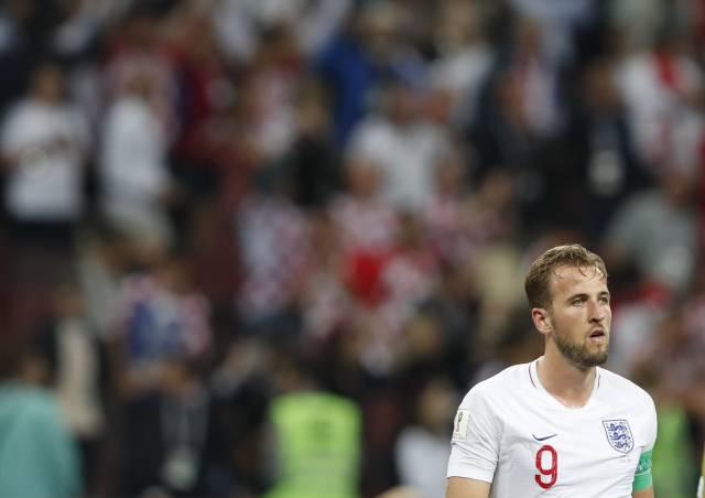 Kane e Inglaterra lamentan las ocasiones desperdiciadas