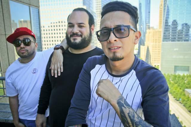 El Freaky lanza su 1ra producción bajo una gran disquera
