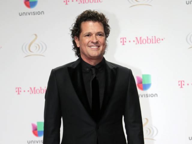 """Carlos Vives se une como """"coach"""" a """"La Voz"""" de Telemundo"""