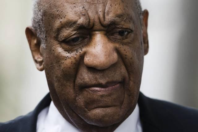 Fiscal rechaza pedido de Cosby de recusar juez en su caso