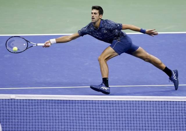 Torneos Grand Slam mantendrán esquema de 32 preclasificados