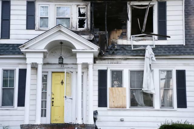 """Explosiones en Massachusetts: """"Parecía el Apocalipsis"""""""