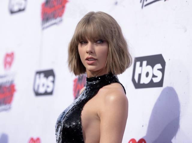 Con su apoyo, Taylor Swift hace de la política algo personal