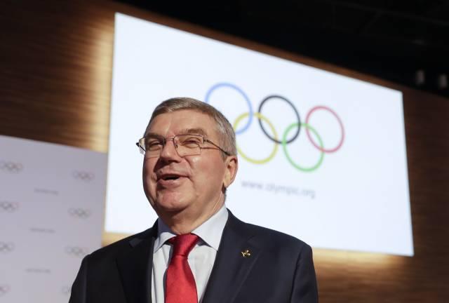 COI oficializa candidatas para Juegos de Invierno de 2026