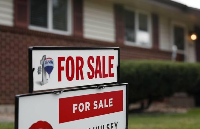 Interés hipotecario en EEUU llega a su máximo en casi 8 años
