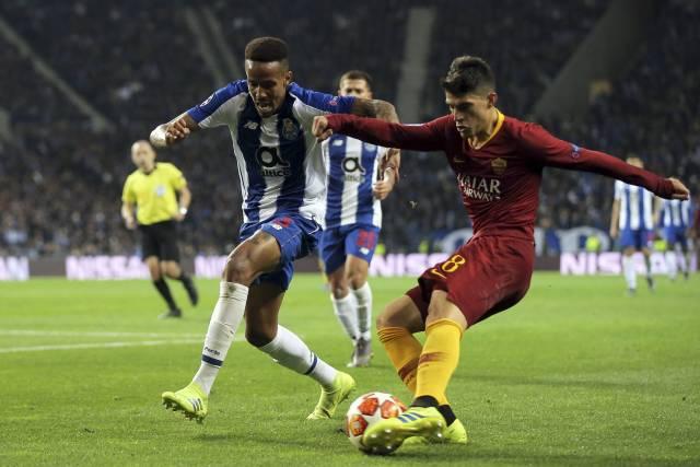 Real Madrid ficha al defensor brasileño Eder Militao