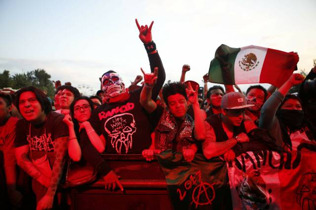 Vive Latino se prepara para celebrar en grande 20ma edición