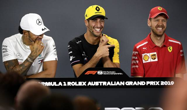 S?bita muerte de Whiting da tono sombrío a inicio de la F1