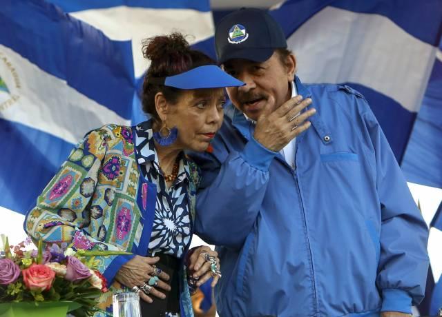Nicaragua reanuda diálogo bajo amenazas de sanciones de UE