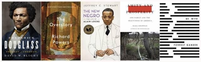 Pulitzer reconoce obras con trasfondo histórico