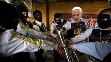 Conoce El Verdadero Itinerario del Papa Francisco en México