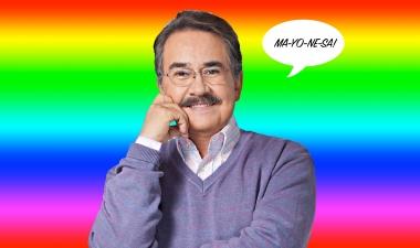 Pedrito Sola confirma que es gay y que es adicto a…